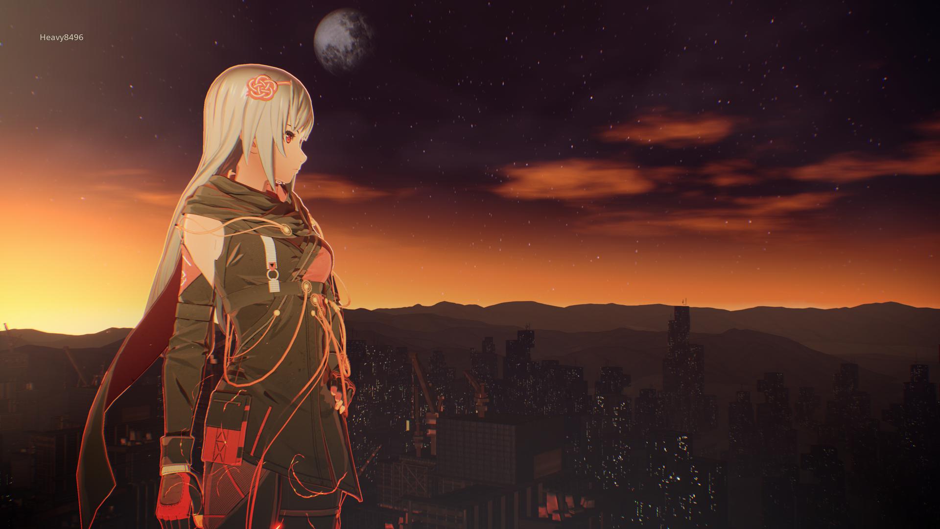 SCARLET NEXUS Demo Edition (2)