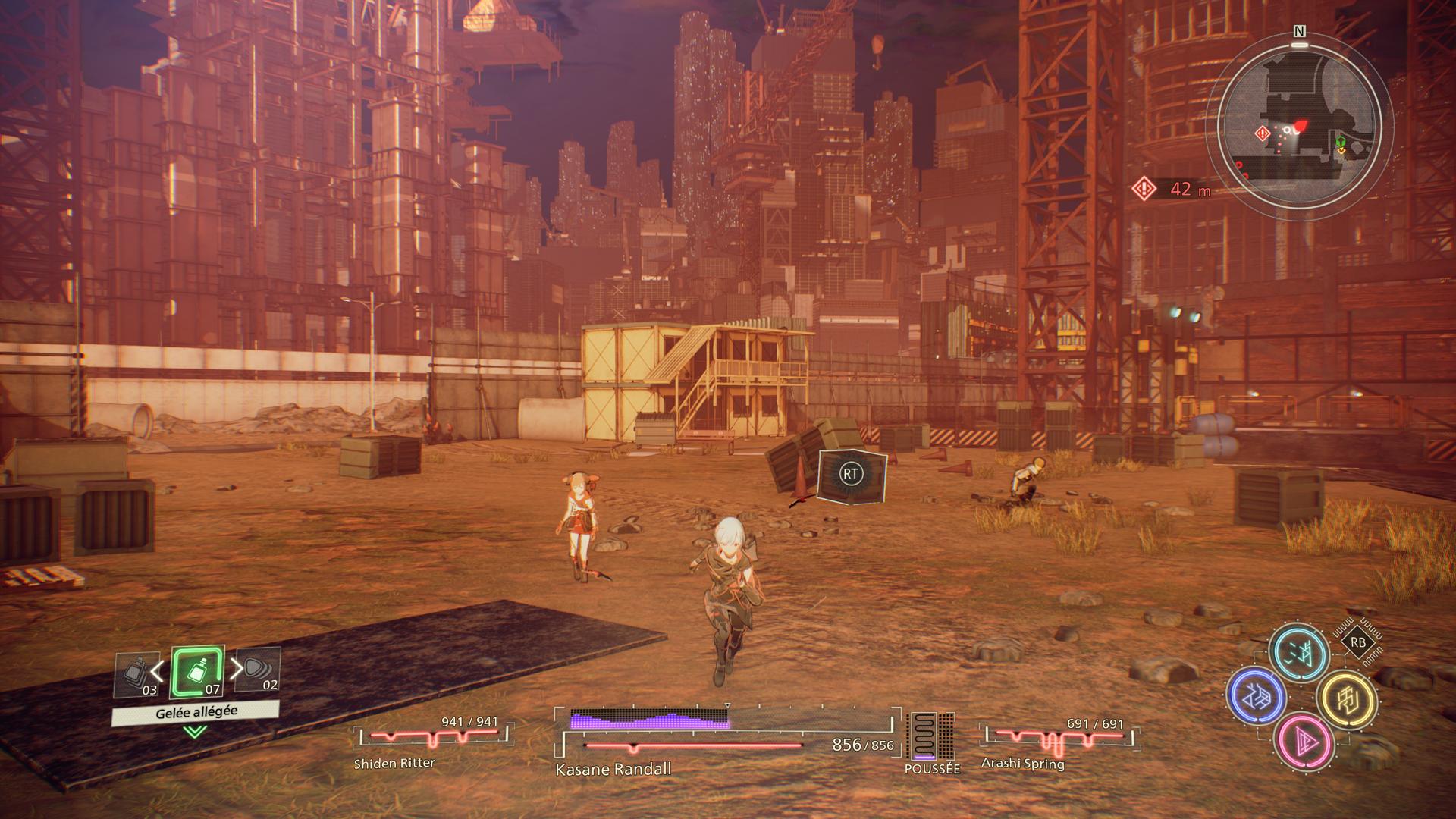 SCARLET NEXUS Demo Edition (6)