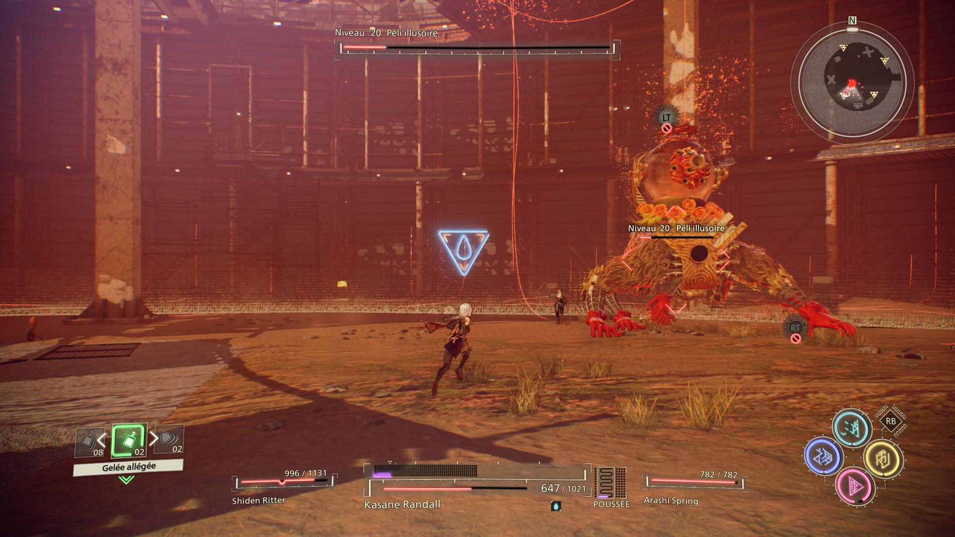 SCARLET NEXUS Demo Edition (8)