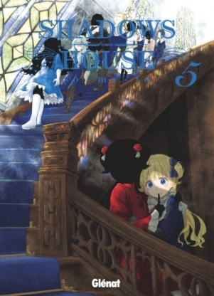 Shadows House - Tome 5