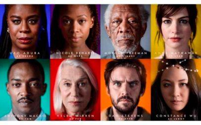 Amazon Prime Video presenta Solos, nueva serie protagonizada por Morgan Freeman, Anne Hathaway y Helen Mirren