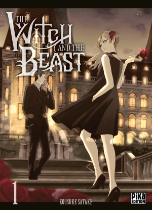 The Witch and the Beast tome 1