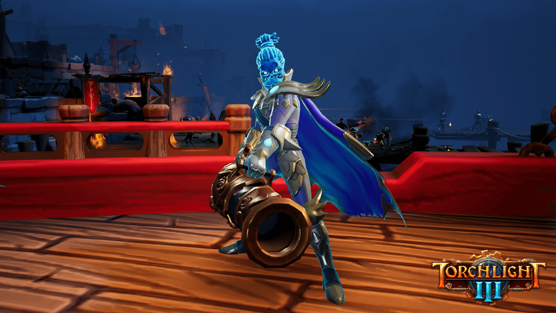TorchlightIII_CursedCaptain_Screenshot_01