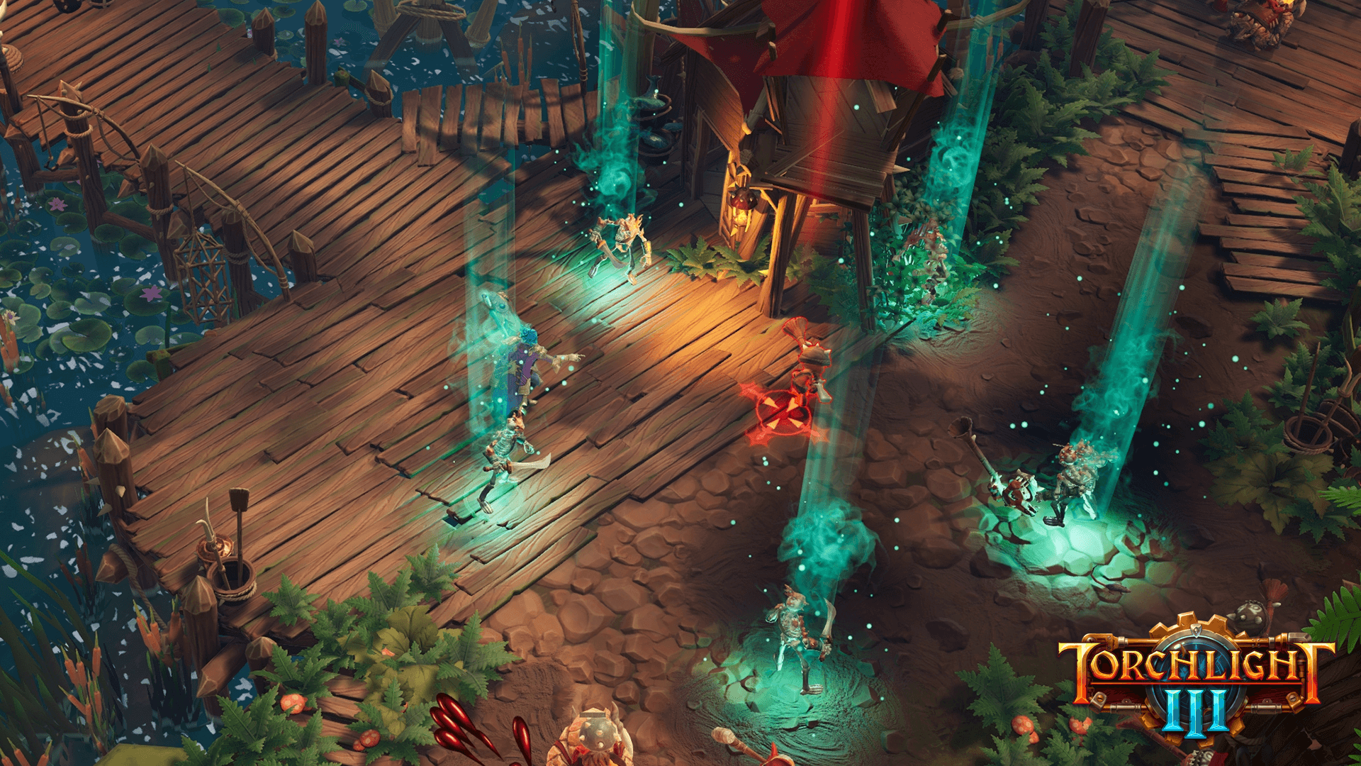 TorchlightIII_CursedCaptain_Screenshot_02