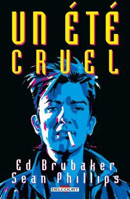 Criminal Hors-série - Un été cruel