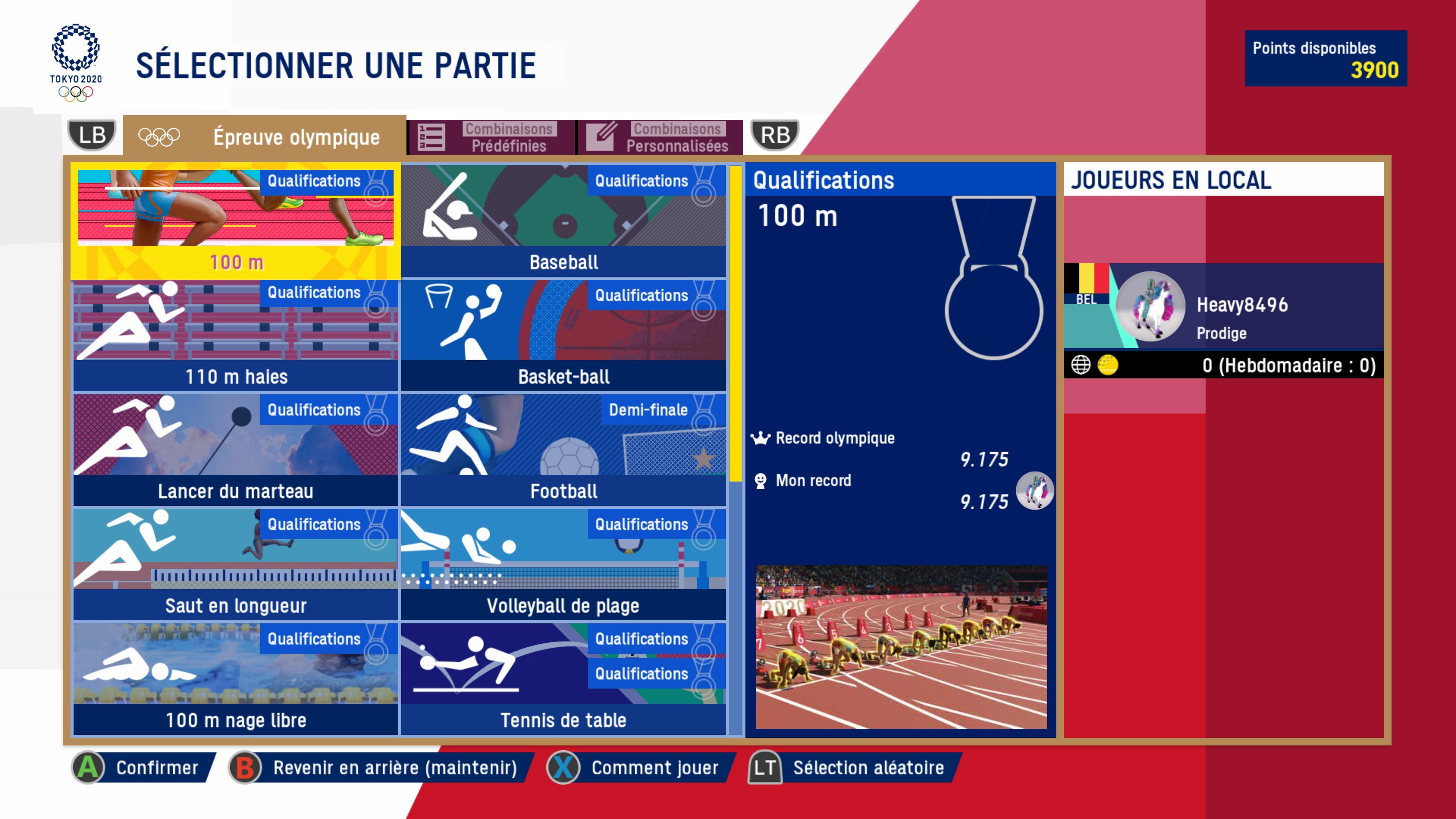 Jeux Olympiques de Tokyo 2020 – le jeu vidéo officiel™ (12)