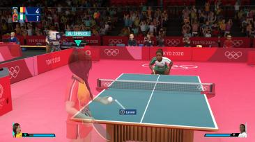 Jeux Olympiques de Tokyo 2020 – le jeu vidéo officiel™ (16)