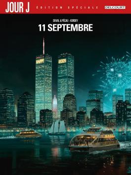 Jour J 9.11 - Édition spéciale