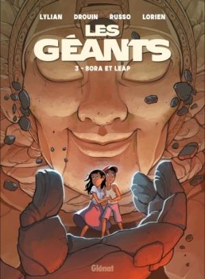 Les Géants - Tome 3