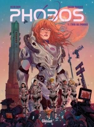 Phobos - Tome 1