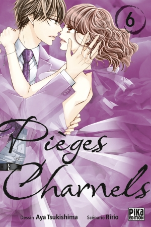 Pièges charnels tome 6