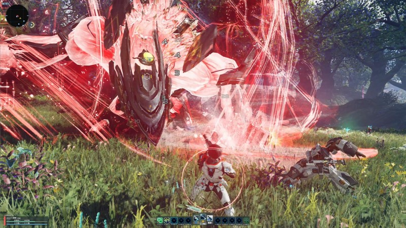 pso2ngs_combat