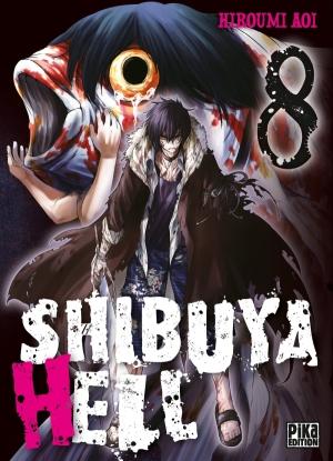 Shibuya Hell tome 8