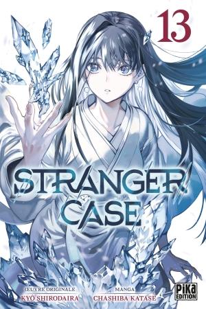 Stranger Case tome 13