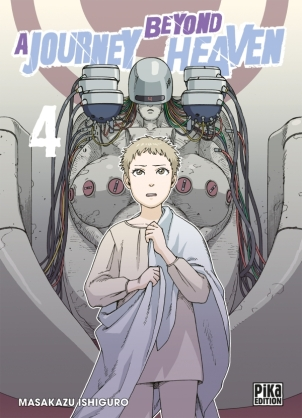 A Journey beyond Heaven tome 4
