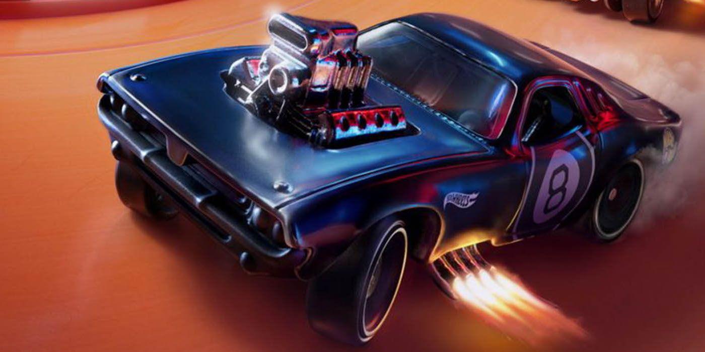 Hot-Wheels-Unleashed-Racer-Art
