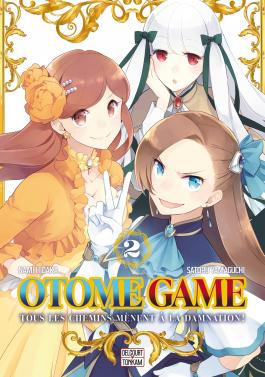 Otome Game T02