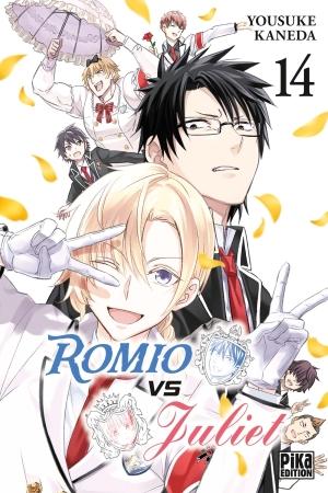 Romio vs Juliet tome 14