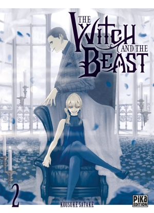 The Witch and the Beast tome 2