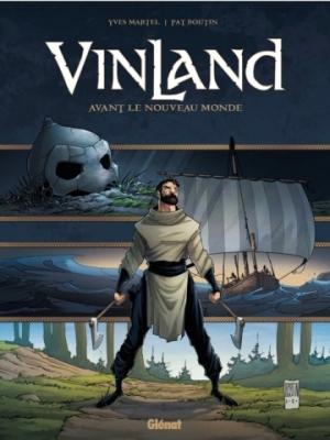 Vinland avant le nouveau monde