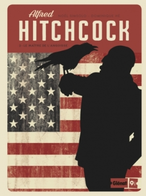 Alfred Hitchcock - Tome 2