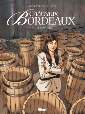 Châteaux Bordeaux - Tome 11