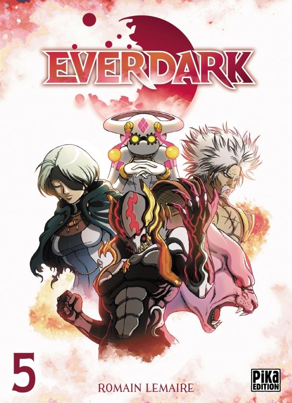 Everdark tome 5