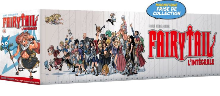 fairy-tail-hachette-collection-complet