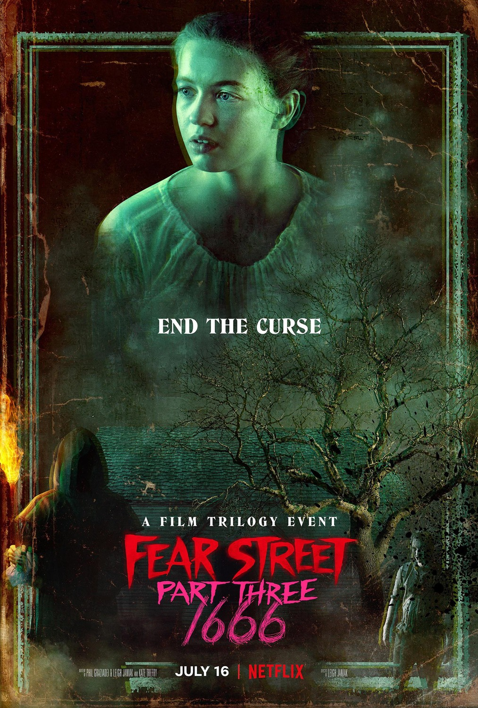 fear street 1666 affiche 2