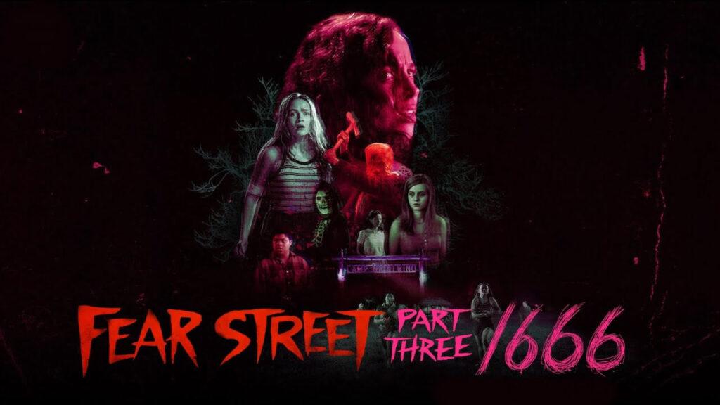 fear street 1666 wallaper 1