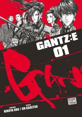 Gantz E T01