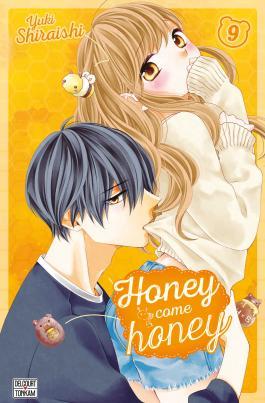 Honey come honey T09