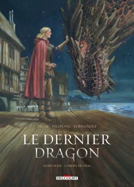 Le Dernier Dragon - Hors série
