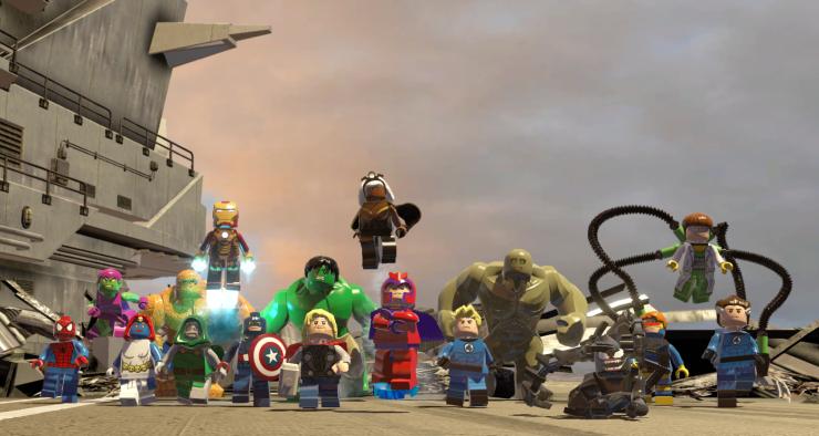 LEGO+Marvel+Super+Heroes+Cast+1