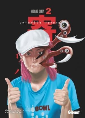 Parasite Reversi - Tome 2