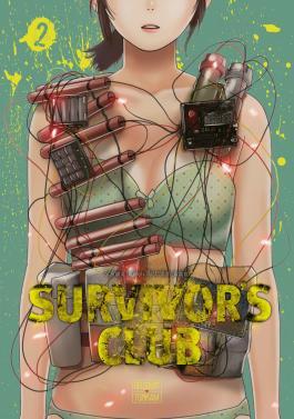 Survivor's club T02