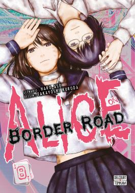 Alice on Border Road T08