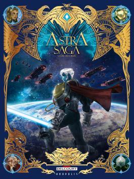 Astra Saga T01