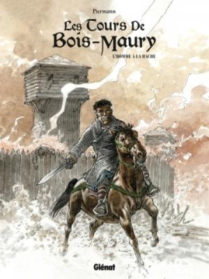 Les Tours de Bois-Maury - L'Homme à la hache 2