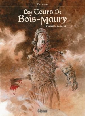 Les Tours de Bois-Maury - L'Homme à la hache