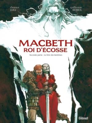 Macbeth, roi d'Écosse - Tome 2