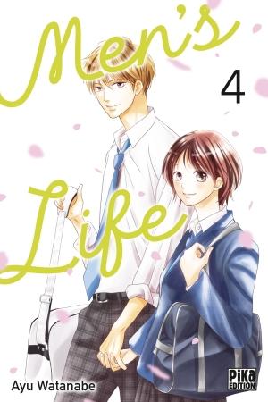 Men's Life tome 4