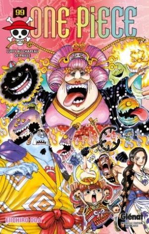 One Piece - Édition originale - Tome 99