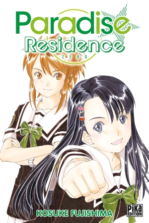 Paradise Residence tome 0