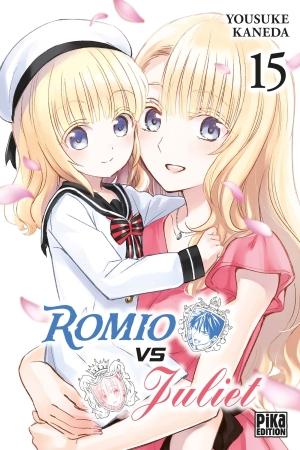 Romio vs Juliet tome 15