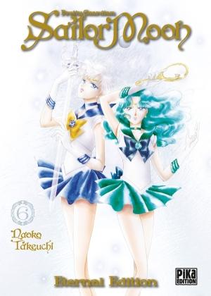 Sailor Moon Eternal Edition tome 6