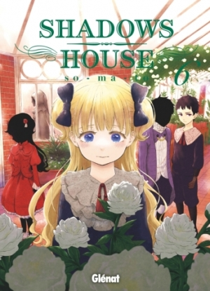 Shadows House - Tome 6