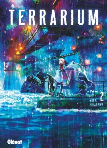 Terrarium - Tome 2