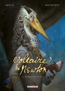 Voltaire et Newton T01