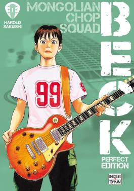 Beck Perfect Edition T01